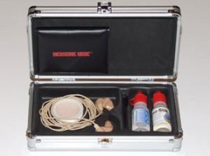 epic fülmonitor csomag