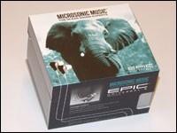 epic tm x fülmonitor
